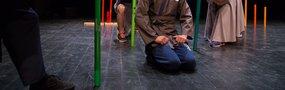 """Οι """"Νεφέλες"""" στο Σχολείο Δεύτερης Ευκαιρίας Φυλακών Κορυδαλλού"""