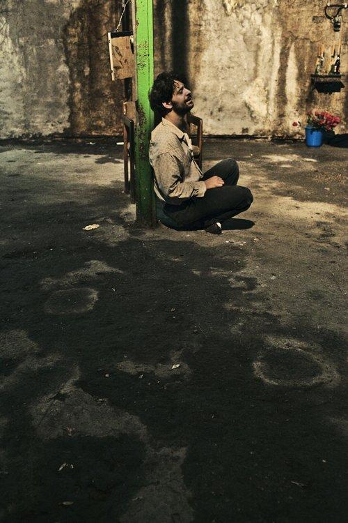 Μια εικόνα απο την παράσταση ΒΡΟΜΙΑ - ΦΕΣΤΙΒΑΛ ΑΘΗΝΩΝ.