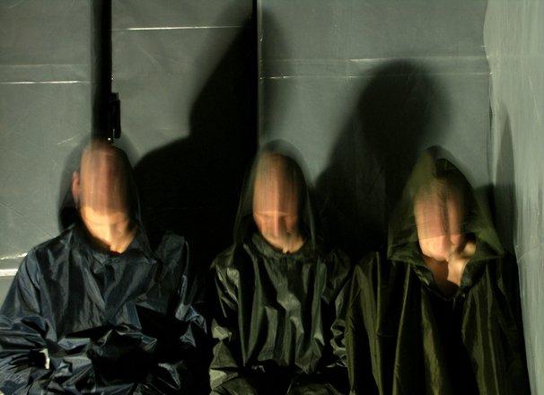 Μια εικόνα απο την παράσταση ΜΑΚΒΕΘ.