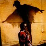 Μια εικόνα απο την παράσταση Ο ΧΡΟΥΣΑΪΤΟΣ ΑΤΥΣ ΚΑΙ Η ΒΑΣΙΛΙΟΠΟΥΛΑ ΡΟΔΟΓΑΛΗ.