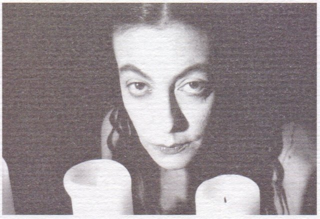 Μια εικόνα απο την παράσταση Ο ΖΙΛ ΚΑΙ Η ΝΥΧΤΑ.